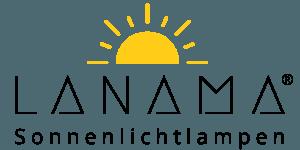 lanama sonnenlichtlampen logo
