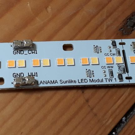 Lanama LED-Modul Sunlike Tuneable White